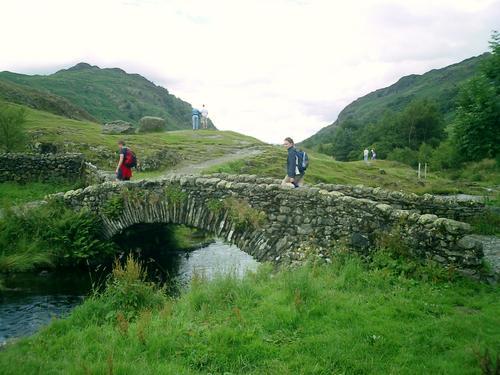 Quaint Bridge